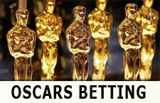Oscars Betting